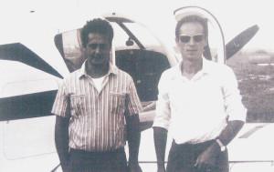 Giorgio e Franco Rustichelli